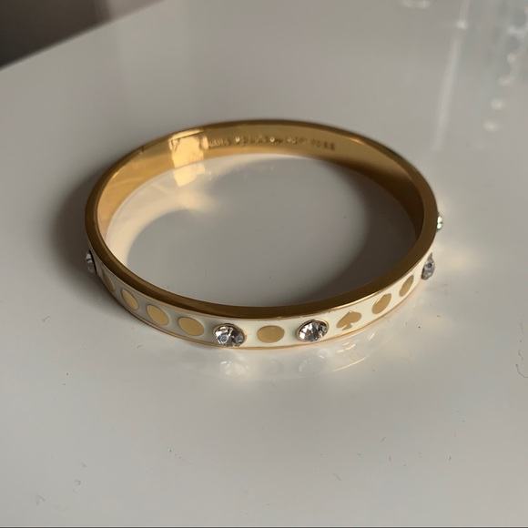 Kate Spade Jewelled Bracelet